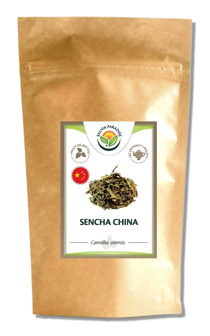 Salvia Paradise Sencha China 1000g