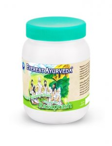 Everest Ayurveda Rasaprash Plazma a lymfa 200g