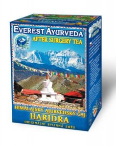 Everest Ayurveda HARIDRA 100g