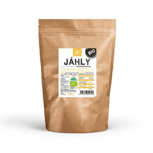 Allnature Jáhly BIO 500g