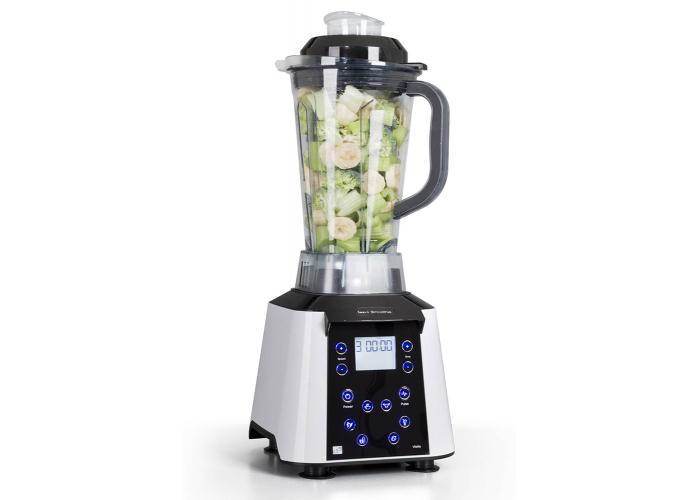 G21 Blender Smart Smoothie Vitality white