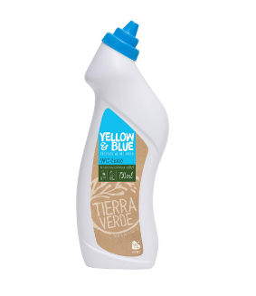 Tierra Verde WC čistič 750 ml